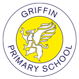 Griffin Primary School Logo